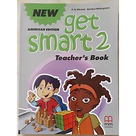 New Get Smart 2 Teacher's Book ( American Edition)