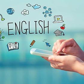 """Ulearning - Khoá học """"Giao Tiếp Hiệu Quả Bằng Tiếng Anh"""" (English For Commnunication)"""