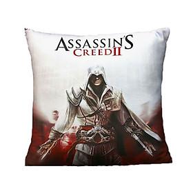 Gối Ôm Vuông Assassins Creed GVGM022 (36 x 36 cm)