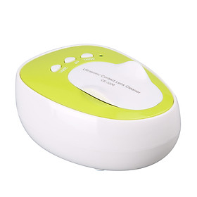 Mini Automatic Ultrasonic Cleaner for Contact Lens