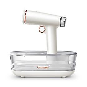 Bàn ủi hơi nước đứng cầm tay Xiaomi Youpin Morphyrichards giúp khử trùng 99,99%