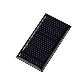Tấm Pin Năng Lượng Mặt Trời (45x25mm) (2W 5V)