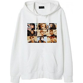 Hoodie In Ảnh Don't Mess Up My Tempo Mới