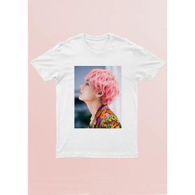 T-shirt V BTS Áo phông BTS Kpop