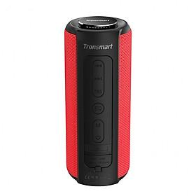Loa bluetooth 5.0 ngoài trời, âm thanh vòm 360 độ, Bass sâu, Pin trâu  Tronsmart Element T6 Plus - Hàng chính hãng