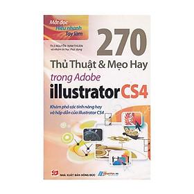 270 Thủ Thuật Và Mẹo Hay Trong Adobe Illustrator CS4