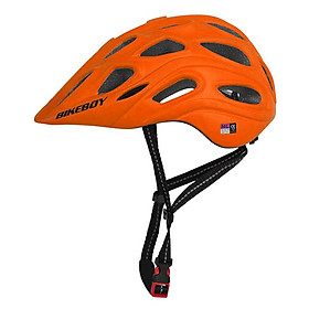 Professional Road Mountain Bike Helmet with Glasses Ultralight MTB All-terrain Sports Riding Cycling Helmet