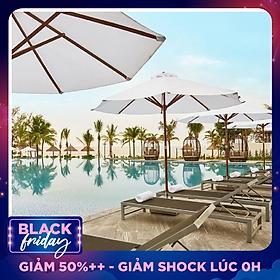 Gói 3N2Đ Movenpick Resort Waverly 5* Phú Quốc - Phòng Hướng Biển, Đón Tiễn Sân Bay, Miễn Phí 02 Trẻ Em Dưới 12 Tuổi