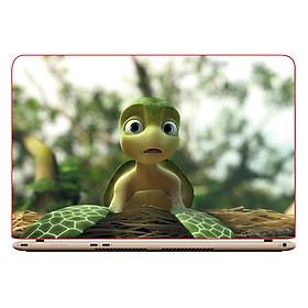 Hình đại diện sản phẩm Miếng Dán Decal Trang Trí Laptop Animal Cartoon DCLTDV 135