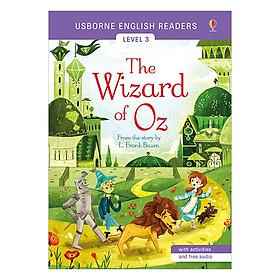 Usborne ER The Wizard of Oz