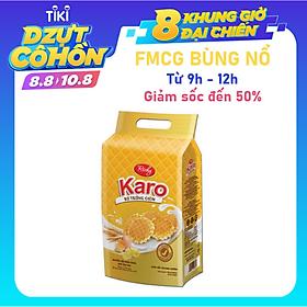 Biểu đồ lịch sử biến động giá bán Bánh Karo bơ trứng giòn 150g