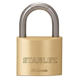 Ổ Khoá Stanley S742 – 031 Khóa càng tiêu chuẩn, rộng 40mm