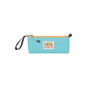 Bóp Pencil Case Stronger Bags S15-09 (22 x 9 cm) - Xanh Dương