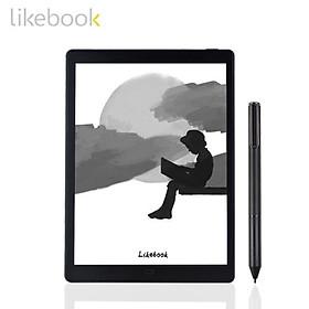 Máy Đọc Sách Likebook P10 - Hàng chính hãng