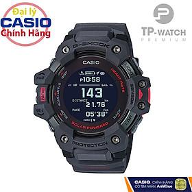Đồng Hồ Nam Casio G-Shock GBD-H1000-8DR Chính Hãng | G-Shock GBD-H1000-8DR Smartwatch Đo Nhịp Tim - Bluetooth - Năng Lượng Mặt Trời