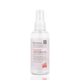 Nước hoa xịt thơm vải Hàn Quốc DENOVO hương Raspberry 150ml