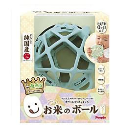 Gặm Nướu Bằng Gạo Nhật Bản Mochi Rice O-Ball KM030