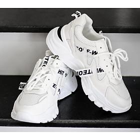 Giày Sneaker thể thao nam - Nâng chiều cao