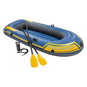 Thuyền Bơi Đôi Cao Cấp Intex 6836 (236 x 114 x 41 cm)
