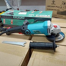 Máy mài góc đa năng, máy cắt sắt, máy cắt cầm tay công suất 950w, lưỡi cắt 100