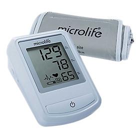 Máy Đo Huyết Áp Bắp Tay Microlife 3NZ1-1P - Tặng Bộ Đổi Nguồn