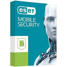 Phần Mềm Diệt Virut Eset Mobile Security - 3 User 1 Year