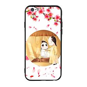 Hình đại diện sản phẩm Ốp Lưng Diên Hy Công Lược cho điện thoại Iphone 6 – Couple Lạc-Long