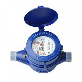 Đồng hồ đo lưu lượng nước phú thịnh PT314 (có giấy kiểm định)