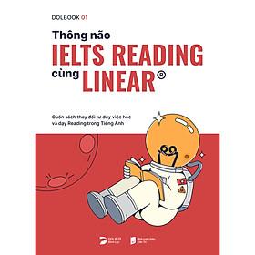 DOLBOOK1 - Thông não IELTS Reading cùng Linear
