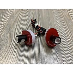 Cặp đèn xin nhan led hai tầng dành cho xe exciter 150.