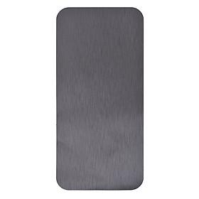Miếng Dán Kim Loại Samsung Galaxy S7 Edge