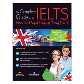 The Complete Guide To The IELTS (Kèm Đĩa CD)