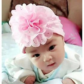 Nón turban bé gái DN20040403