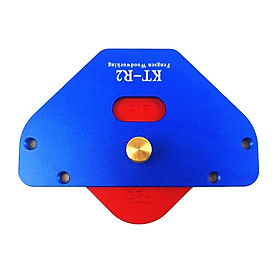 Woodworking R Gauge Angle  Trimming Machine R Angle  Template