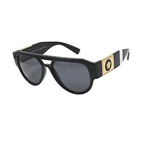 Kính mát,mắt kính unisex chính hãng VERSACE VE4401 GB1-81
