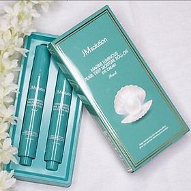 Thanh lăn mắt JM Solution Marine Luminous Pearl Deep Moisture Roll-on Eye Cream