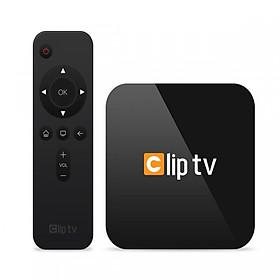 Clip TV Box F1 - Androi TV Box kế Nhiệm đỉnh cao - Hàng chính hãng