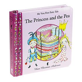 My Very First Fairy Tale The Princess and the Pea