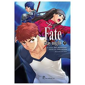 Fate Stay Night - Tập 09