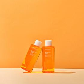 Toner cân bằng độ pH, cung cấp vitamin C cho da Swanicoco Multi Vitamin Toner