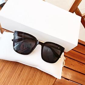 Mắt kính thời trang nam nữ cao cấp Siêu phẩm dành cho giới trẻ Jun Secrect BDV6035