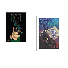 Combo 2 cuốn sách: Kể xong rồi đi + Những ngày thơ ấu (Việt Nam Danh Tác)