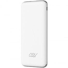 Pin Sạc Dự Phòng Innostyle Powergo Plus 10000MAH Tích Hợp Type-C In/Out Hỗ Trợ Sạc Nhanh PD Power Delivery 18W + QC Quick Charge 3.0 18W - Hàng Chính Hãng