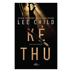 Truyện Trinh Thám Đặc Sắc: Kẻ Thù (Cuốn Sách Nằm Trong Top #1 New York Times Bestseller / Tặng Kèm Bookmark Green Life)