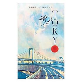 Sách - Chuyện ở vịnh Tokyo