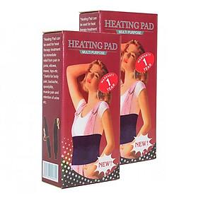 2 đai massage đôi quấn nóng hỗ trợ giảm mỡ Heating Pad