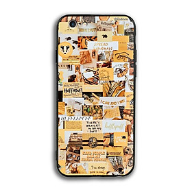 Ốp lưng Harry Potter cho điện thoại Iphone 6 Plus / 6S Plus - Viền TPU dẻo - 02004 7788 HP04 - Hàng Chính Hãng
