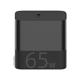 Củ sạc nhanh Xiaomi ZMI USB-C PD 65W HA712 - Hàng chính hãng