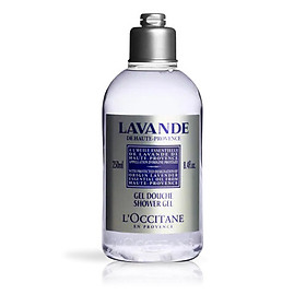Gel Tắm L'Occitane Lavender 250ml/Lavender Shower Gel 250ml
