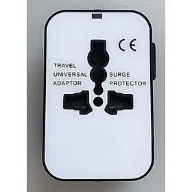 Ổ cắm điện du lịch đa năng